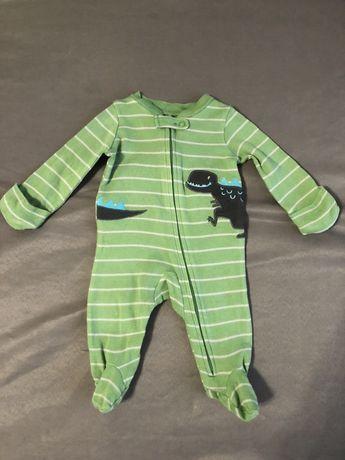 Человечек Carters для новорождённых