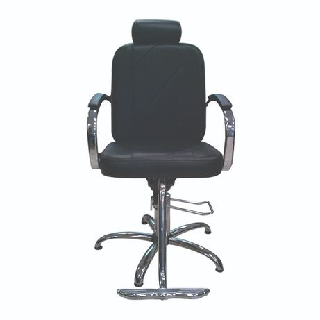 Cadeira Unisexo C/Pousa-Pés