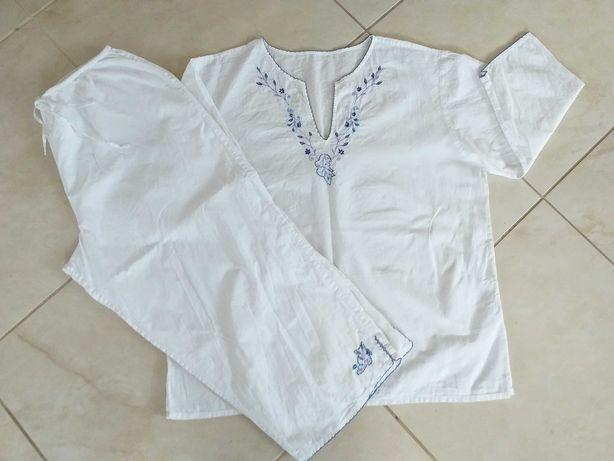 Piżama damska bawełna r 44-46