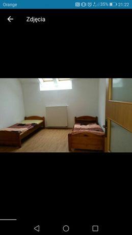 Mieszkanie pokoje dla pracownikuw firm