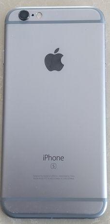 iPhone 6S - 64gb - vidro ecrã partido