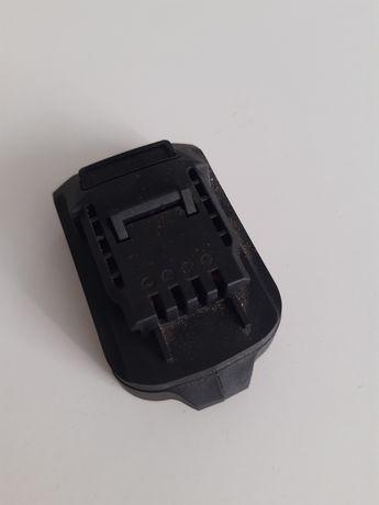 Adapter baterii worx Orange to worx green