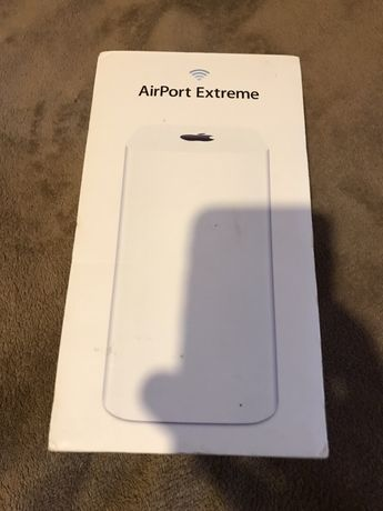Apple AirPort Extreme me 918