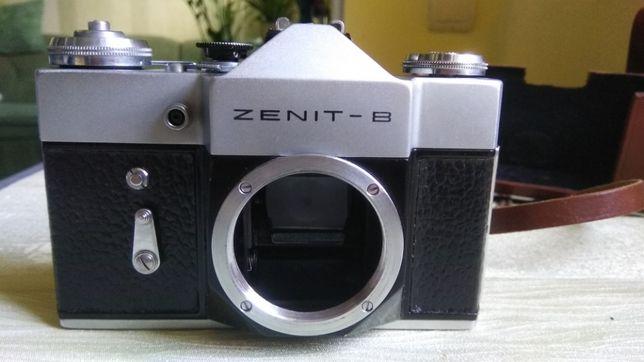 Продам фотоаппарат Зенит ZENIT-B