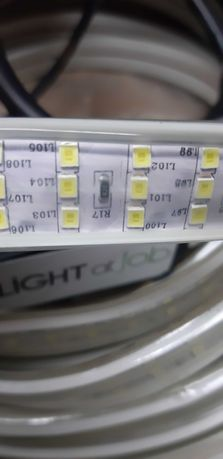 Led taśma wąż oświetlenie diody led 276 mb