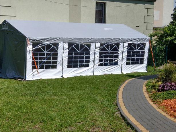 Namioty, meble, parasole, podłogi, grille - na komunię i inne imprezy