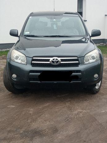 Toyota Rav 4 okazja