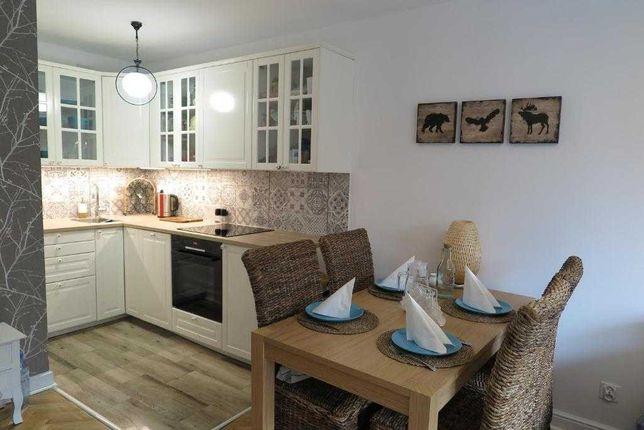 Sopot piękne 2-pokojowe mieszkanie na wynajem całe do 5 osób
