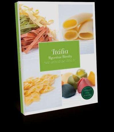 Bimby livro Itália