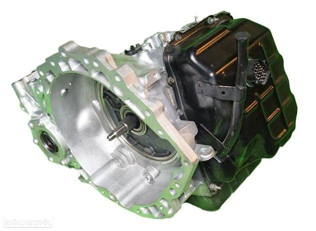 Caixa de Velocidades - FIAT FREEMONT D-CUV 62TE AUTOMÁTICA