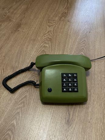 Телефон стационарный. Кнопочный