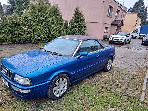 Audi B4 Cabrio 2.3