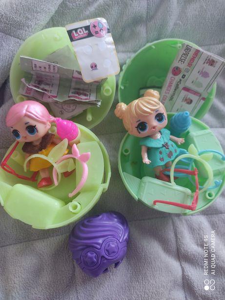 Куколки Лол , цена за 2 шт