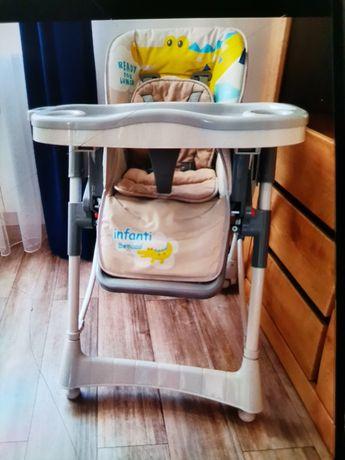 Krzesło do karmienia Infanti