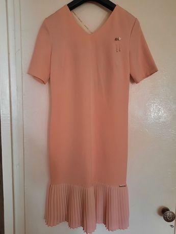 Платье для куколки :)