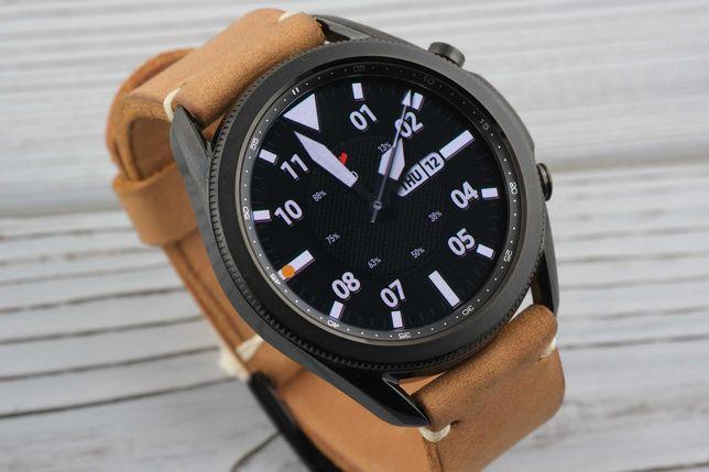 Ремешок для Samsung Galaxy Watch 4, 3 | Gear S3 Frontier и др.моделей