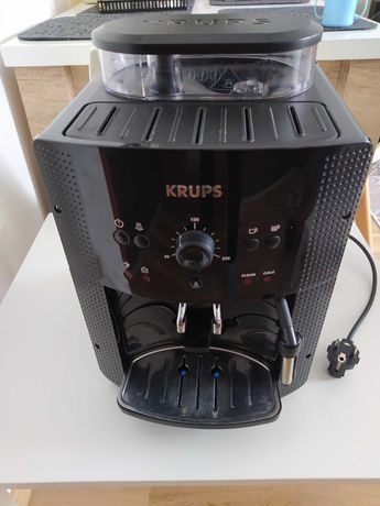 Ekspres do kawy Krups EA8108