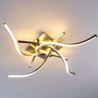 Nowość! Lampa sufitowa plafon LED POLINA Paul Neuhaus 9144-55