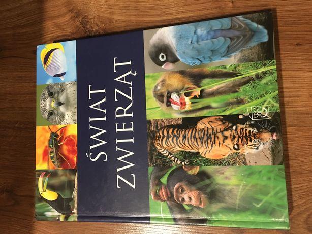 Świat zwierząt, atlas