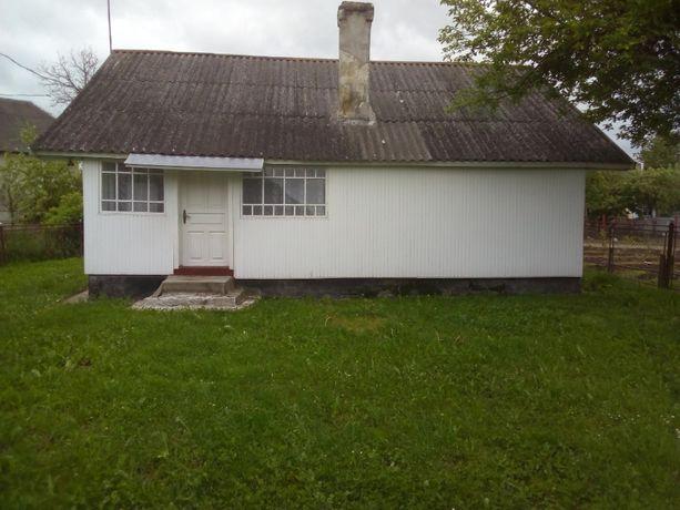 Будинок в с.Студінка Калуський район