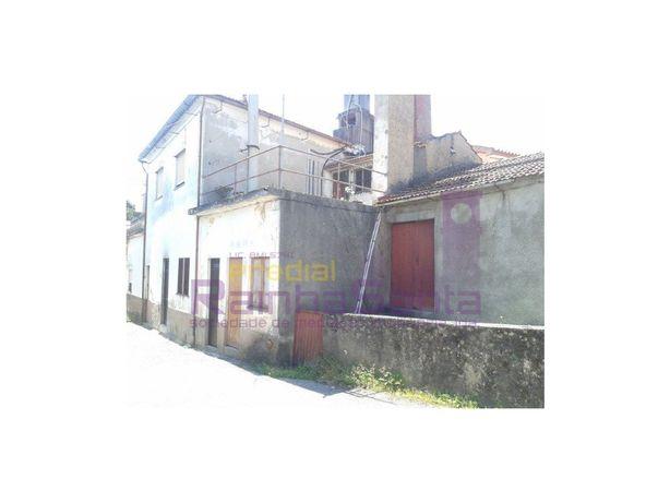 Moradia M3 - Vilarinho do Bairro - Aveiro