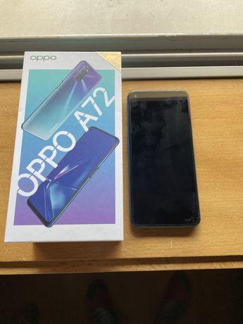 Vendo Smartphone Oppo A72
