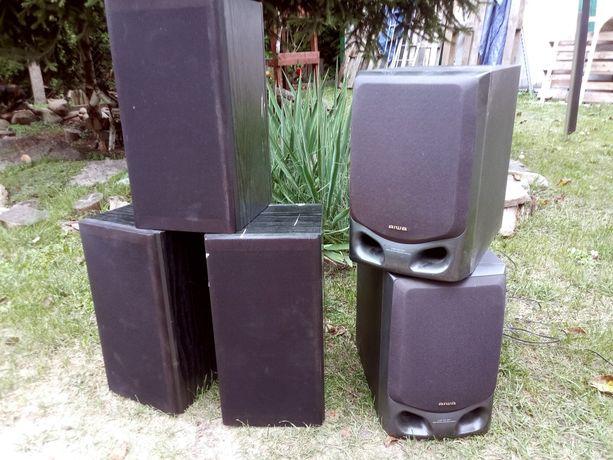 Głośniki STX/AIWA
