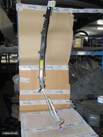 Airbag cortina 9653865380 CITROEN / C5 / 2004 / ESQ /