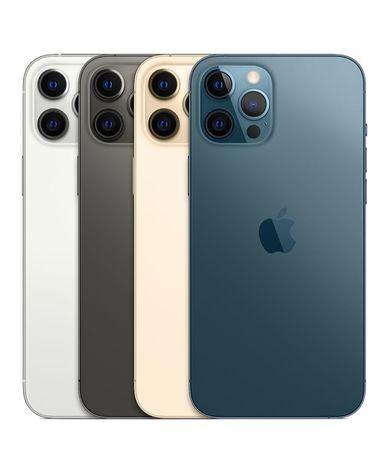 iPhone 12 Pro Max ·All Colors· (128,256,512Gb) ГАРАНТІЯ-МАГАЗИНiPeople