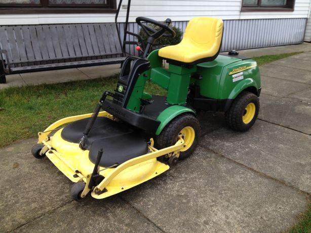 Traktorek-Kosiarka JOHN DEERE F530 04' -IDEALNY!-Strzyżów