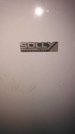 Котёл газовый Solly