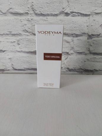 Perfum Very Special 50ml. Yodeyma. ODPOWIEDNIK Good Girl