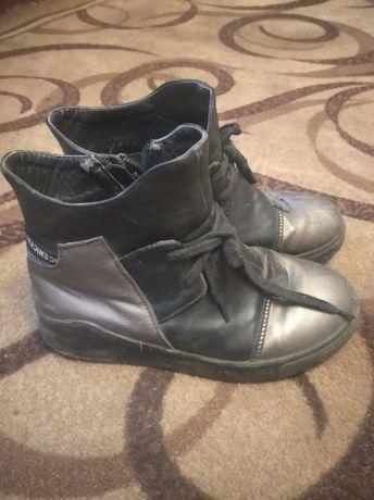 Детские ботинки 32-33