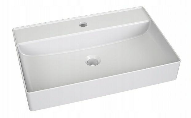 Umywalka nablatowa RIMA60/Elan 60