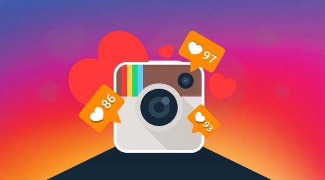 Ведение/раскрутка аккаунта Instagram