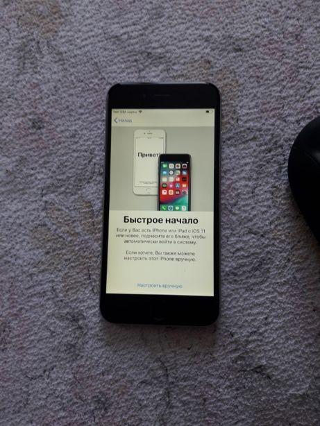 продам iphone 6 64gb на запчасти