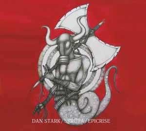 Продам диск Dan Stark / Epicrise / Skruta