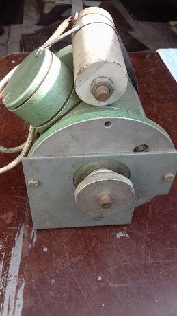 Silnik jednofazowy