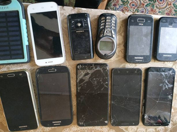 Телефон под ремонт