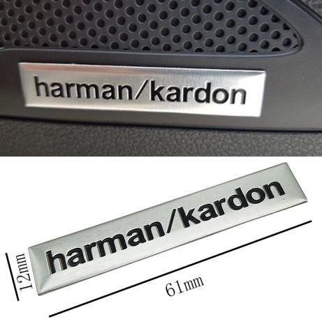 Símbolo/Logo Harman Kardon