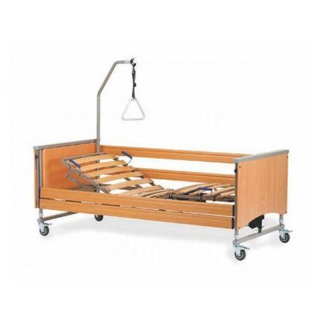 Łóżko rehabilitacyjne elektryczne Burmaier dali albo herman box,