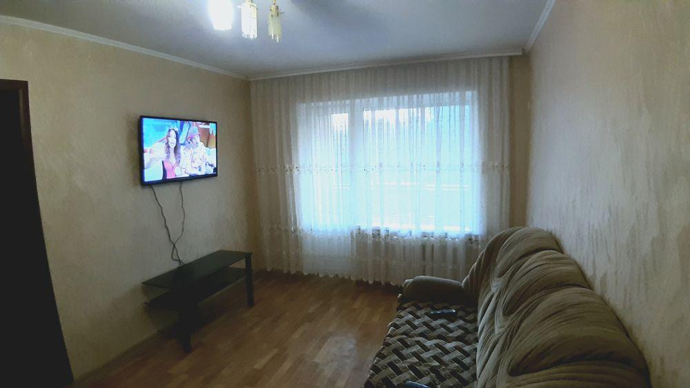 2х комнатная квартира посуточно, почасово-1