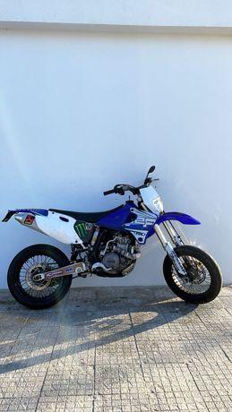 Yamaha YZ426F Supermotard