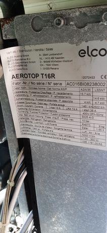 Pompa ciepła powietrzna Elko AeroTop T16R 15,7kw