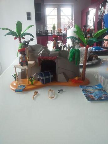 Playmobil piraci