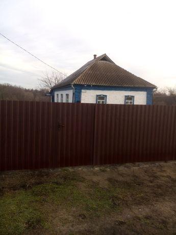 Продам будинок в селе маряновка гребенковский р-н полтавськой обл.