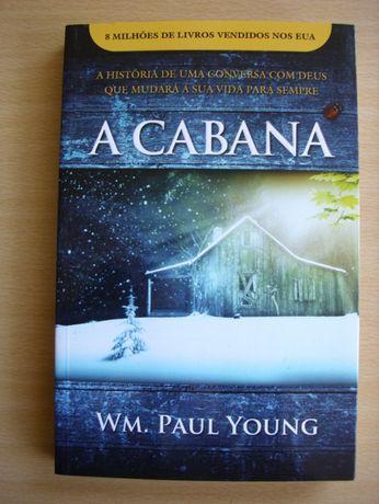 A Cabana de William Paul Young