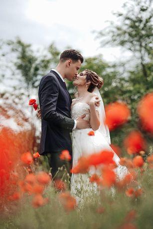 Услуги свадебного и семейного фотографа.