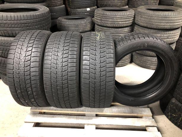 Комплект Bridgestone blizzak 255/50 r19