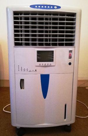 Humidificador / Ionizador / Frio / Calor / Com Controle Remoto